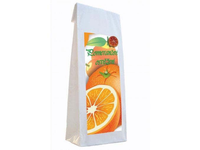 Ovocný čaj Pomerančové osvěžení