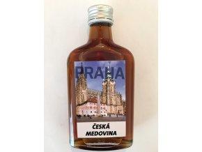 Medovina Praha hrad