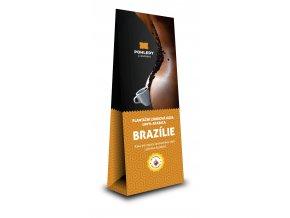 Káva Brazilie