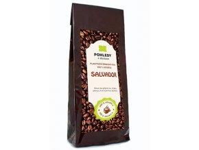 Káva Salvádor