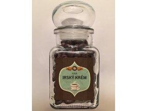 Sklenička Káva Irský krém