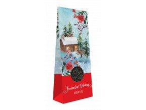 Čaj v krabičce Kouzelné Vánoce