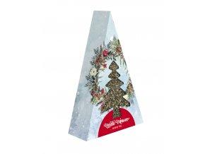 Krabička Veselé Vánoce