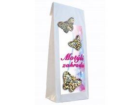 Bylinný čaj Motýlí zahrada