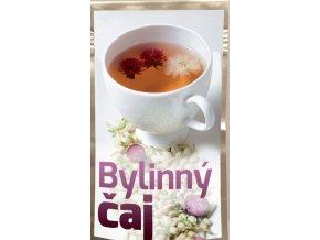 Bylinný čaj Směs bylin