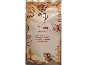 Ovocný čaj Horoskop Panna stříbrný sáček