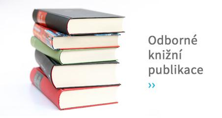 Odborné knihy