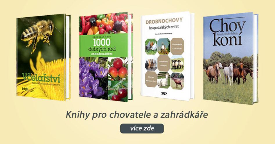 Knihy 2