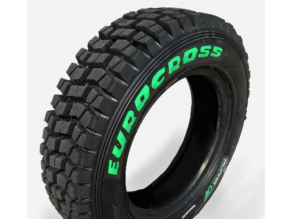 eurocross 165 70 R14 medium