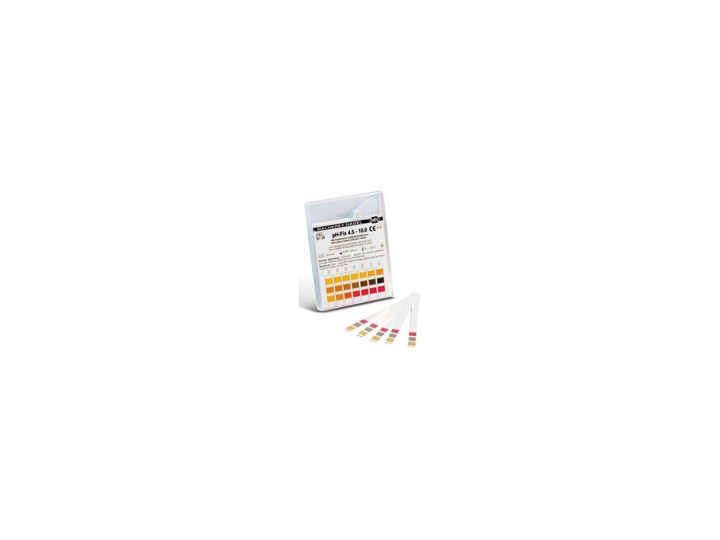 P. Jentschura pH proužky (100 ks)