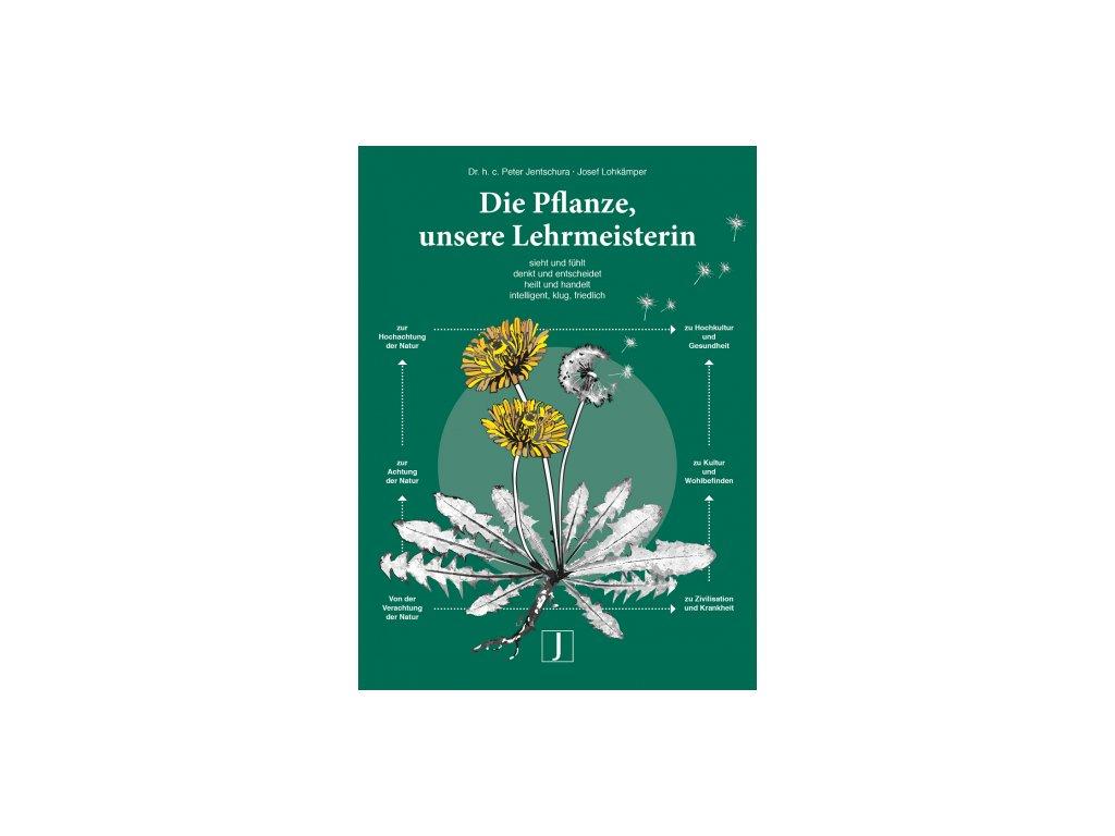 Die Pflanze, unsere Lehrmeisterin (v německém jazyce)