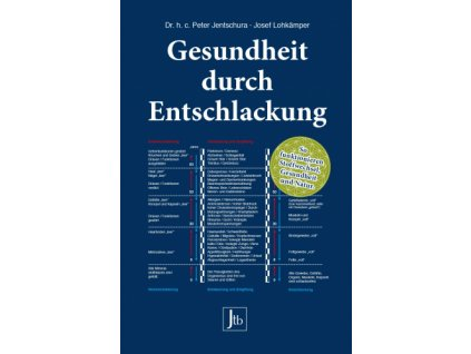 Gesundheit durch Entschlackung (v německém jazyce)