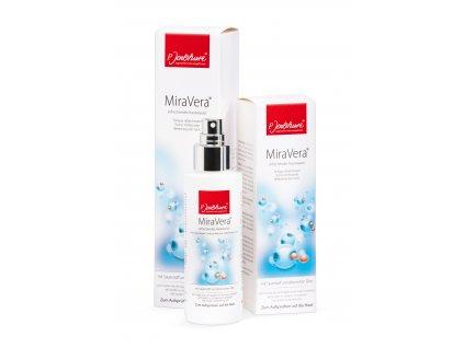 P. Jentschura MiraVera® pleťová voda 110 ml