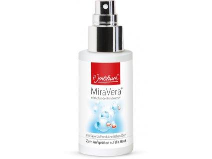 P. Jentschura MiraVera® pleťová voda 45 ml