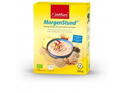 P. Jentschura 500 g MorgenStund snídaňová kaše bezlepková BIO