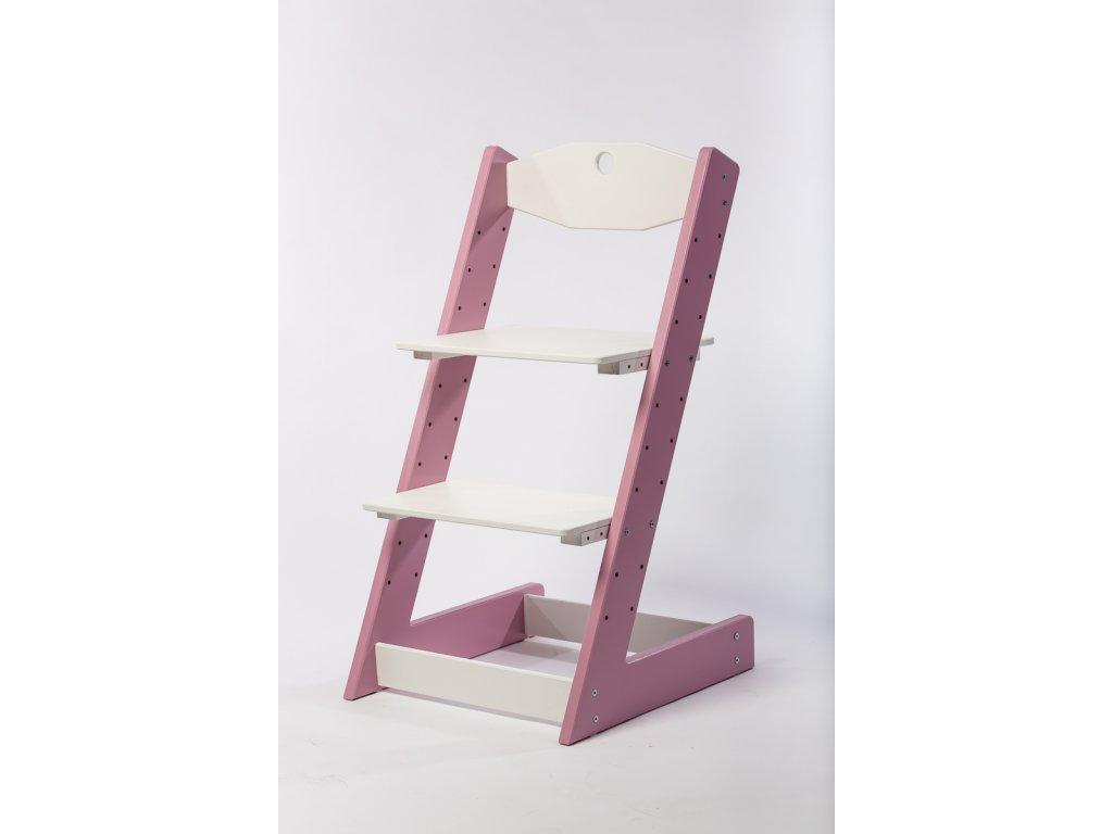 rostoucí židle-7. LILA TYP II