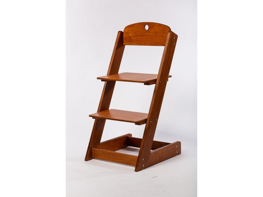 rostoucí židle-15. MAHAGON TYP III