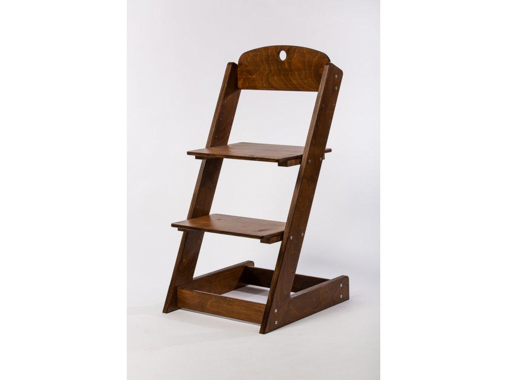 rostoucí židle-16. OŘECH TYP III