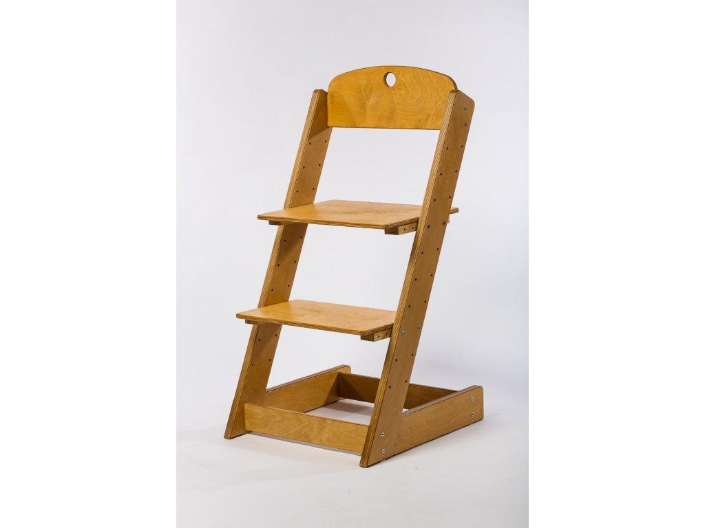rostoucí židle-17. DUB TYP III