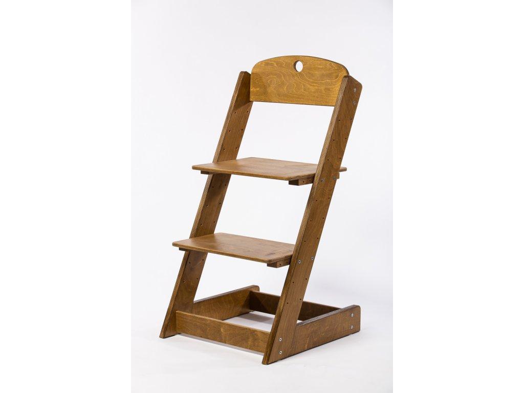 rostoucí židle-18. KAŠTAN TYP III
