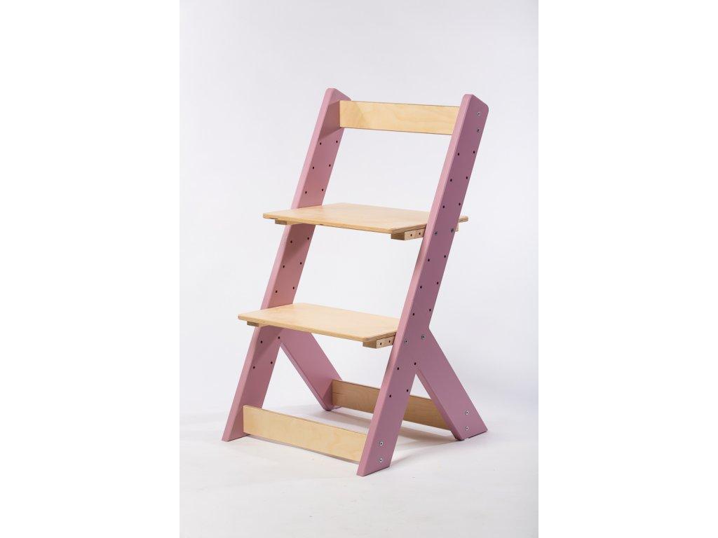 rostoucí židle-7. LILA TYP I