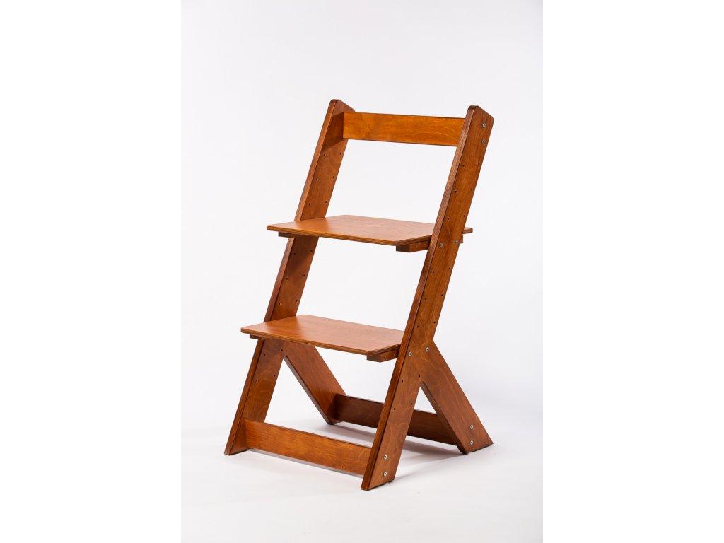 rostoucí židle-15. MAHAGON TYP I