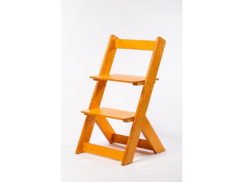 rostoucí židle-14. MODŘÍN TYP I