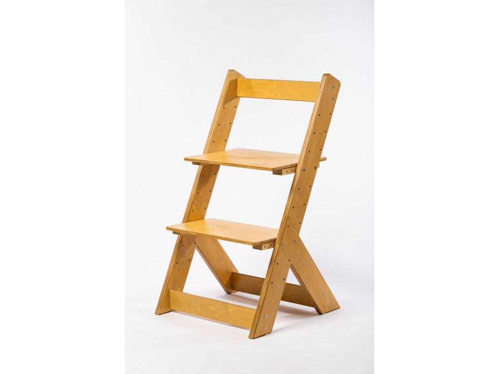rostoucí židle-17. DUB TYP I
