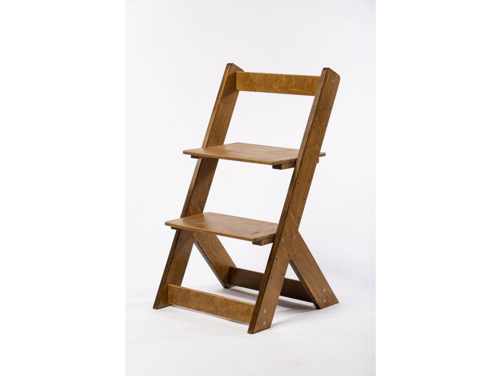 rostoucí židle-18. KAŠTAN TYP I