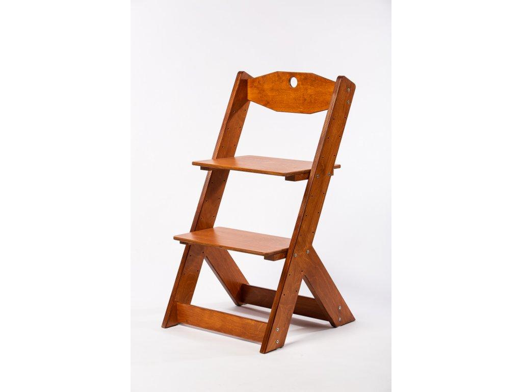 rostoucí židle-15. MAHAGON TYP II