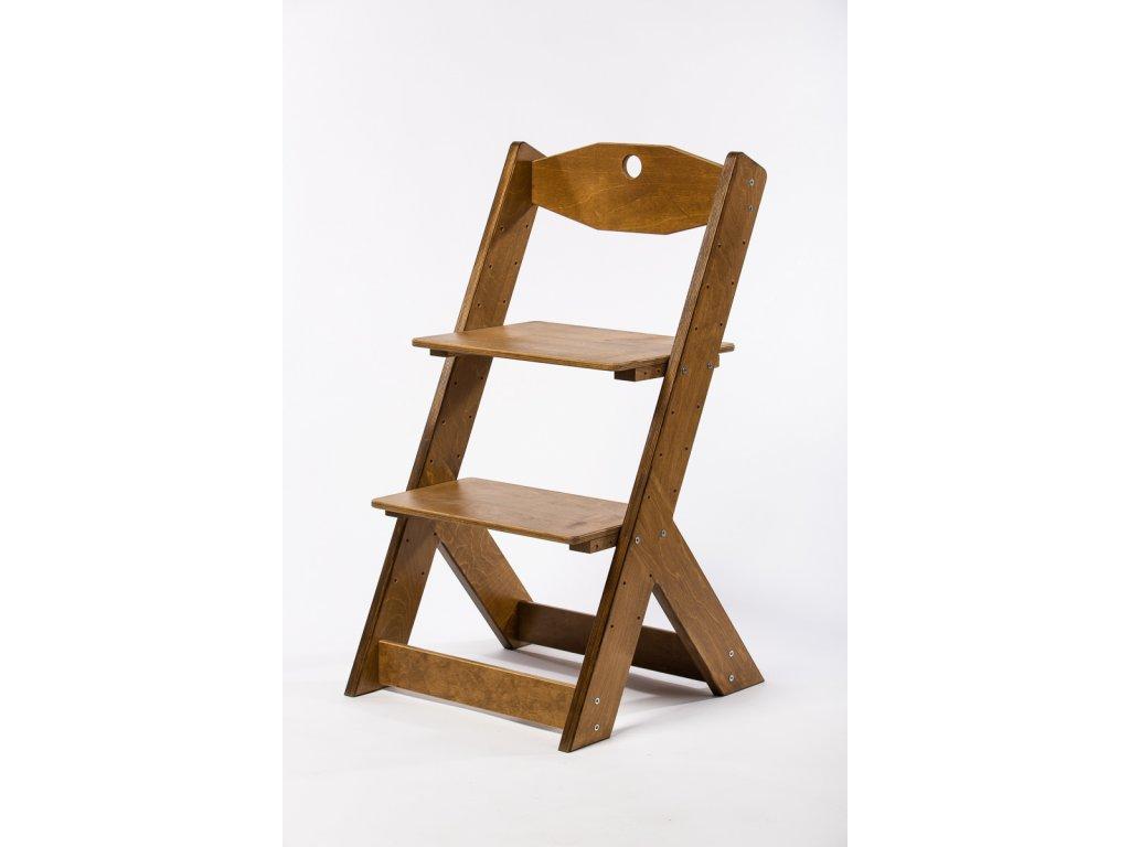 rostoucí židle-18. KAŠTAN TYP II