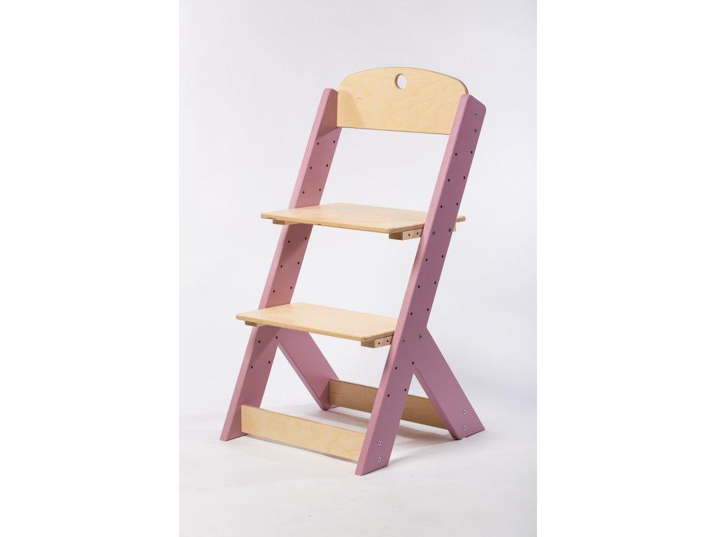 rostoucí židle-7. LILA TYP III