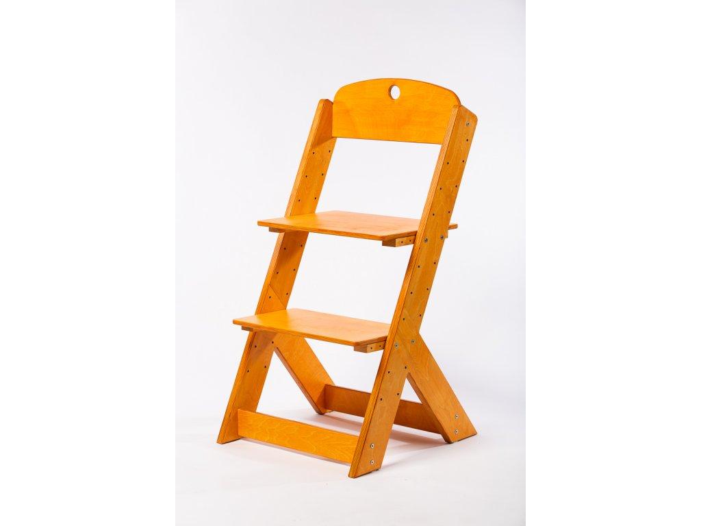 rostoucí židle-14. MODŘÍN TYP III