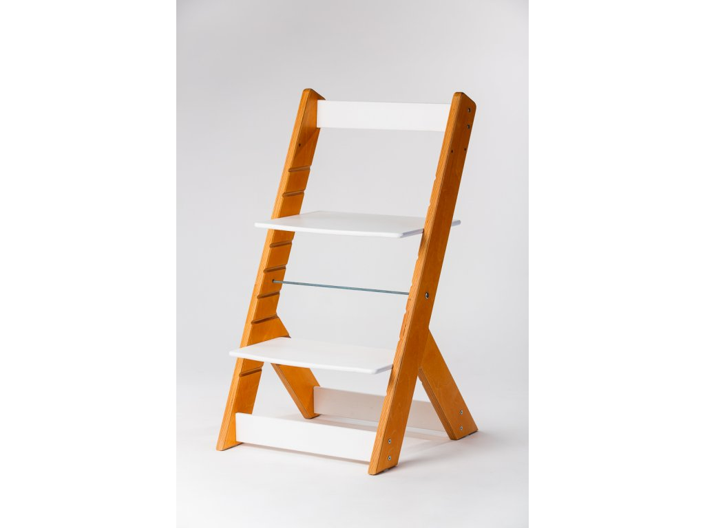 rostoucí židle OMEGA I - PRIME modřín