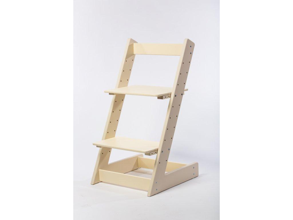 rostoucí židle-8. BÉŽOVÁ TYP I