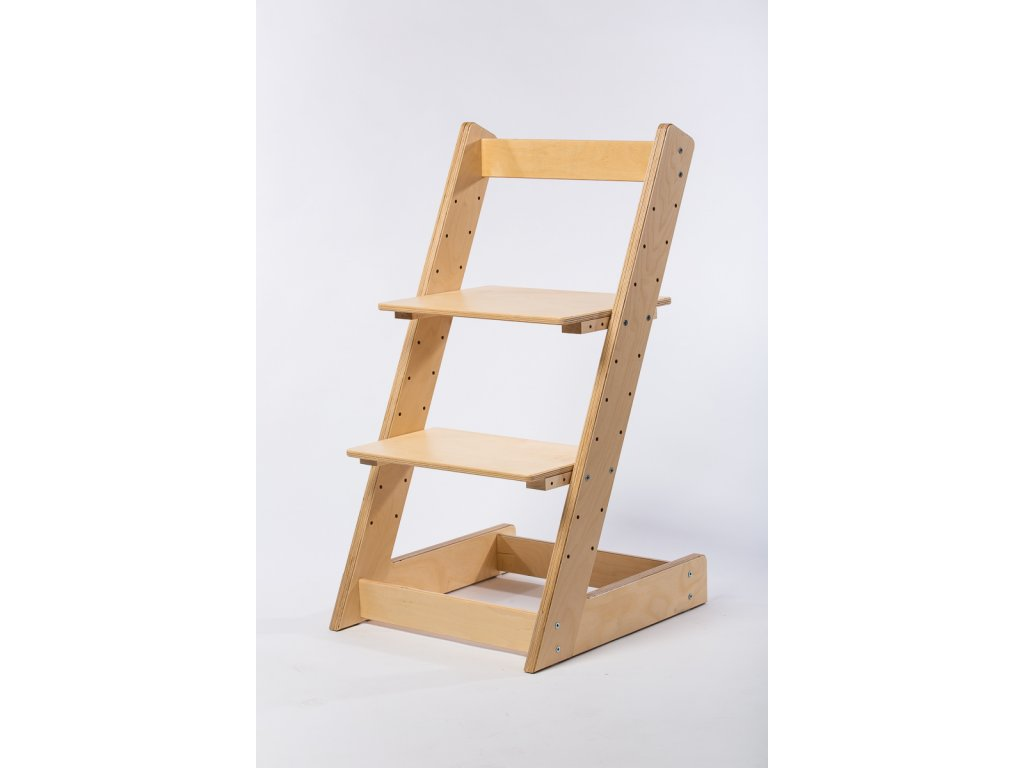 rostoucí židle-12. PŘÍRODNÍ TYP I