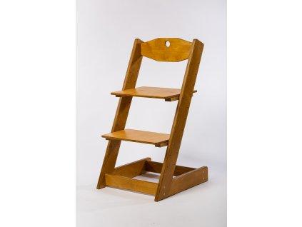 rostoucí židle-19. BUK TYP II