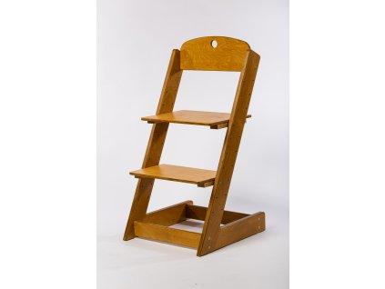 rostoucí židle-19. BUK TYP III