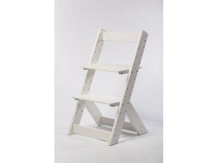 rostoucí židle-11. BÍLÁ TYP I