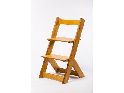 rostoucí židle-19. BUK TYP I