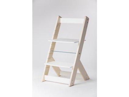 rostoucí židle OMEGA I - PRIME béžová/přírodní