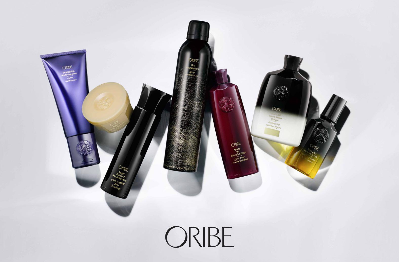 Prozkoumat Oribe Hair Care!