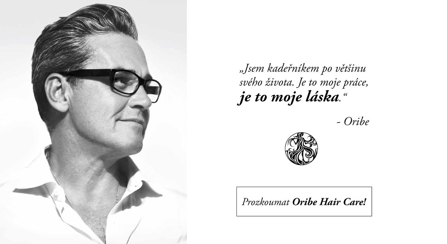 Prozkoumat Oribe Hair Care!