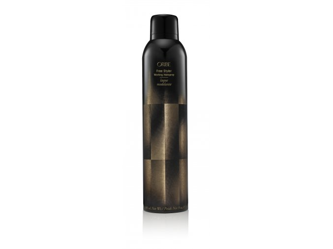 Free Styler Working Hairspray