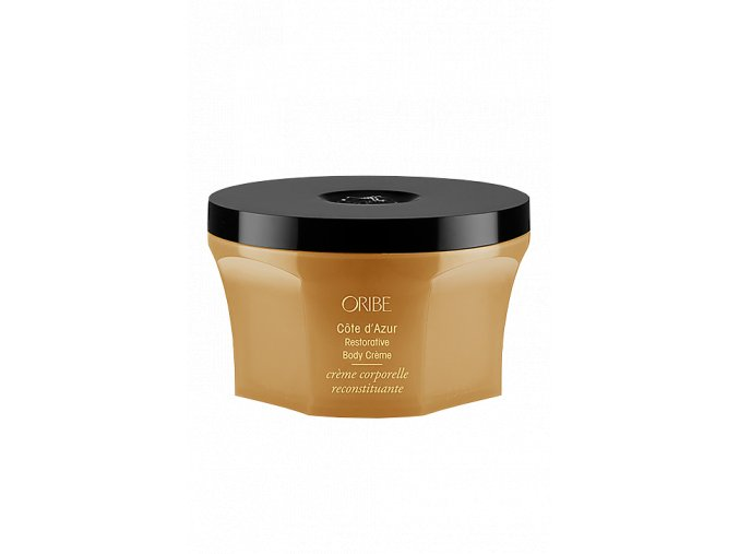 oribe con pdp resotativebodycreme