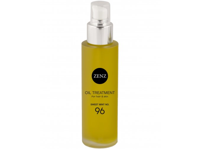ZENZ OIL TREATMENT SWEET MINT NO. 96