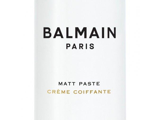 BalmainHair Styling MattPaste LR