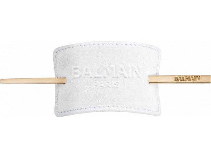 BalmainHair Accessories HairBarrette LimitedEdition SpringSummer19 LR