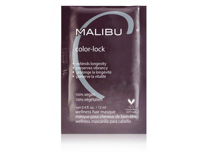 59180 Color Lock Masque PKT by Malibu C
