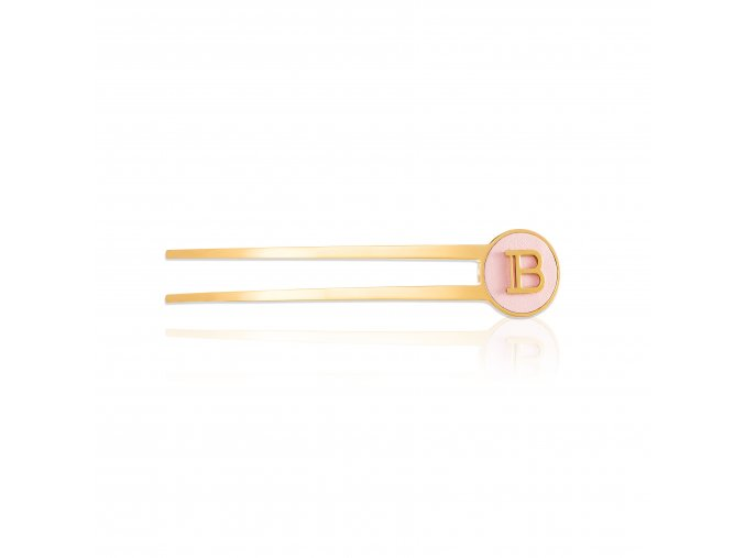 BalmainHair Accessories Fourche LimitedEdition SpringSummer20 Front